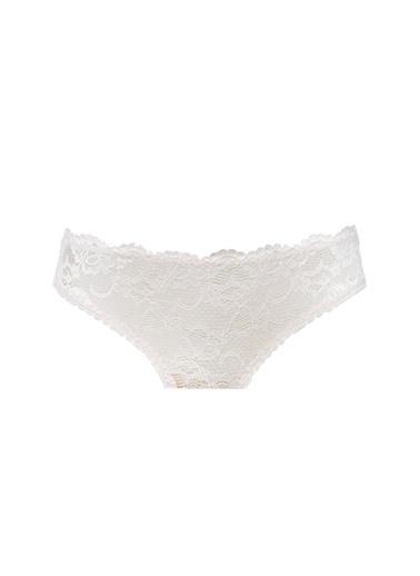 Magic Form Bikini Alt Pudra